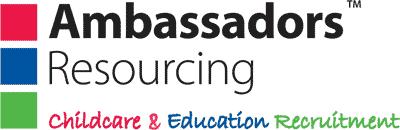Ambassadors Resourcing Logo